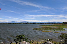 Paoay Lake National Park, Paoay, Philippines