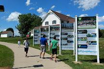 Wolcott Mill Metropark Farm Center, Ray, United States