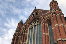 St Barnabas Church, London, United Kingdom
