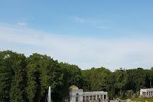 Peterhof  State Museum Preserve, Peterhof, Russia