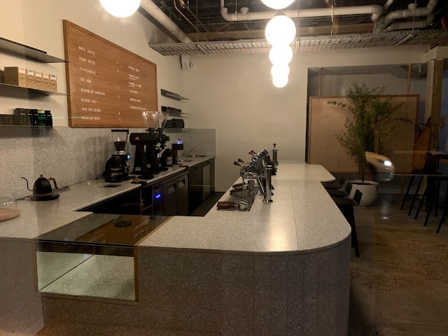 Gypsy Espresso Alexandria