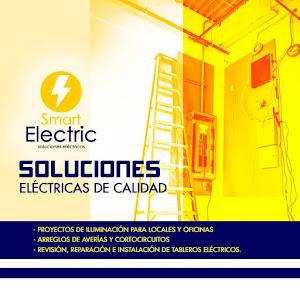 SMART ELECTRIC - soluciones eléctricas 5