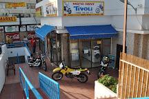 Motos Tivoli Gran Canaria, Playa del Ingles, Spain