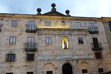 Monasterio de San Juan de Corias, Cangas del Narcea, Spain