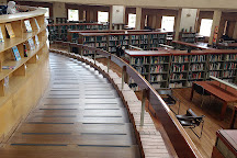 Biblioteca Virgilio, Bogota, Colombia