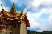 Wat Phraphutthachai, Sara Buri, Thailand