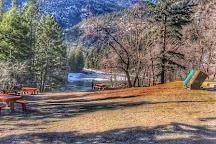 Bromley Rock Provincial Park, Princeton, Canada