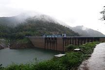Idamalayar Dam, Ernakulam District, India