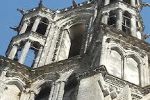 Cathedrale Notre-Dame de Laon, Laon, France