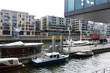 Maritime Circle Line, Hamburg, Germany