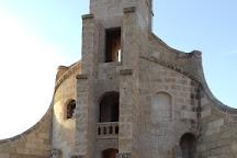 Lazareto de Mahon, Mahon, Spain