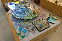 Glass Road 1571, Nagasaki, Japan