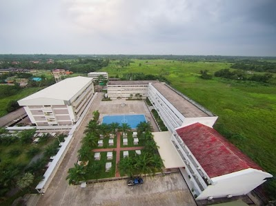 Nakhon Si Thammarat Polytechnic College