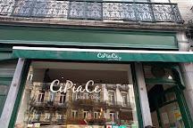 CiPiaCe, Brussels, Belgium