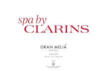 SPA GRAN MELIA COLON (by Clarins), Seville, Spain