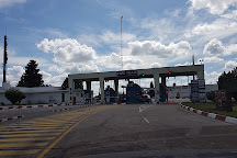 Puente  General Artigas, Paysandu, Uruguay