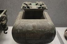 Henan Museum, Zhengzhou, China