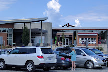 U.S. National Whitewater Center, Charlotte, United States