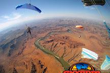 Skydive Moab, Moab, United States