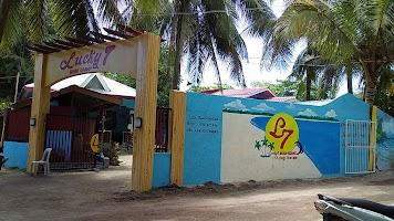 Lucky 7 Beach Resort LAIYA BATANGAS Map - Calapan, Philippines ...
