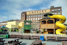 Cadbury World, Birmingham, United Kingdom
