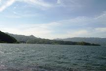 Daikon Island, Matsue, Japan