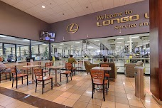 Longo Lexus los-angeles USA