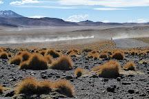 Laguna Colorada, Uyuni, Bolivia