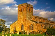 St Mary's Church, Leake, Thirsk, United Kingdom