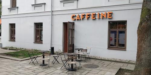 Caffeine LT