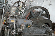 Westland Industrial Heritage Park, Hokitika, New Zealand