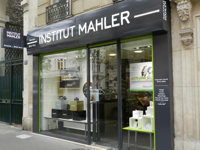 Institut Mahler - Paris Victor Hugo