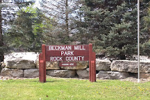 Beckman Mill, Beloit, United States