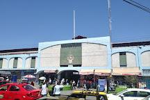 Mercado San Camilo, Arequipa, Peru