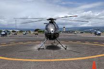 Paradise Helicopters - HILO, Hilo, United States