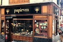 Papirum, Barcelona, Spain