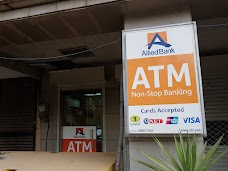 ATM Allied Bank