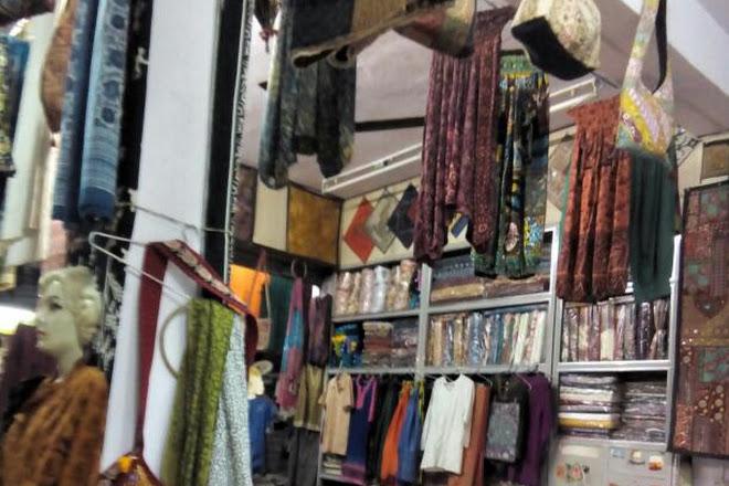 Visit Jai Laxmi Handicrafts On Your Trip To Udaipur Or India