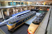Kyoto Railway Museum, Kyoto, Japan