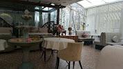 M-cafe на фото Хмельницкого