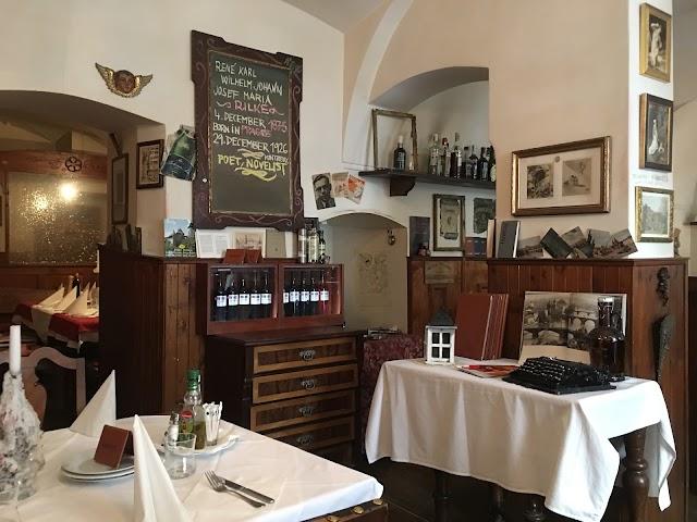 Restaurant Rainer Maria Rilke