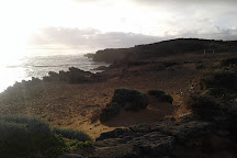 Thunder point Coastal Reserve, Warrnambool, Australia