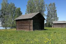 Muonion Kotiseutumuseo, Muonio, Finland