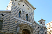 Chiesa di Nostra Signora della Neve, La Spezia, Italy