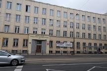 Umschlagplatz, Warsaw, Poland