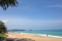 Karon Beach, Karon Beach, Thailand