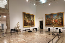 Musee des Beaux-Arts, Nimes, France