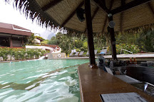 Tabacon Hot Springs, La Fortuna de San Carlos, Costa Rica