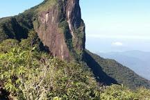 Corcovado Peak, Ubatuba, Brazil