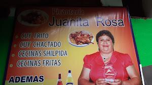 Picanteria Juanita Rosa 0